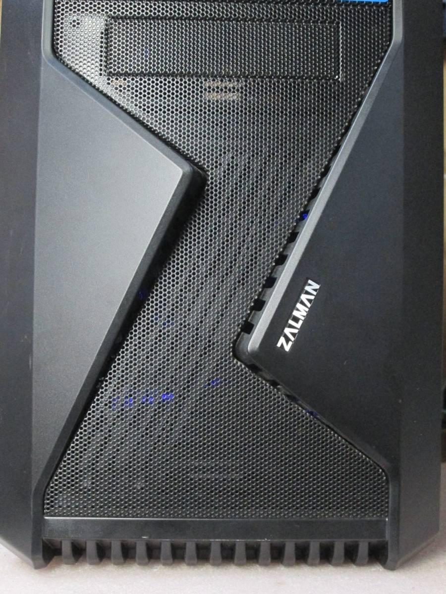 〓〓■自作 i7 3770 (3.4GHz)★12G /SSD 240G HD 1TB /GTX760 /BD-REi /Win10_画像3