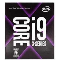 【完動美品】 Intel CPU Core i9-7900X 3.3GHz/4.30GHz LGA2066 13.75MB/L3キャッシュ 10コア/20スレッド