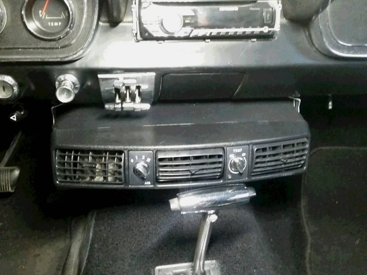 汎用クーラーユニット フルセットR134a アメ車・欧州車・国産車の旧車等に! ハコスカ ケンメリZ インパラ カマロ トランザム等に!_画像3