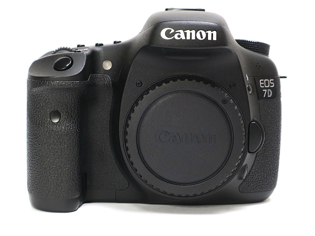 Canon EOS 7Dボディ [23112]