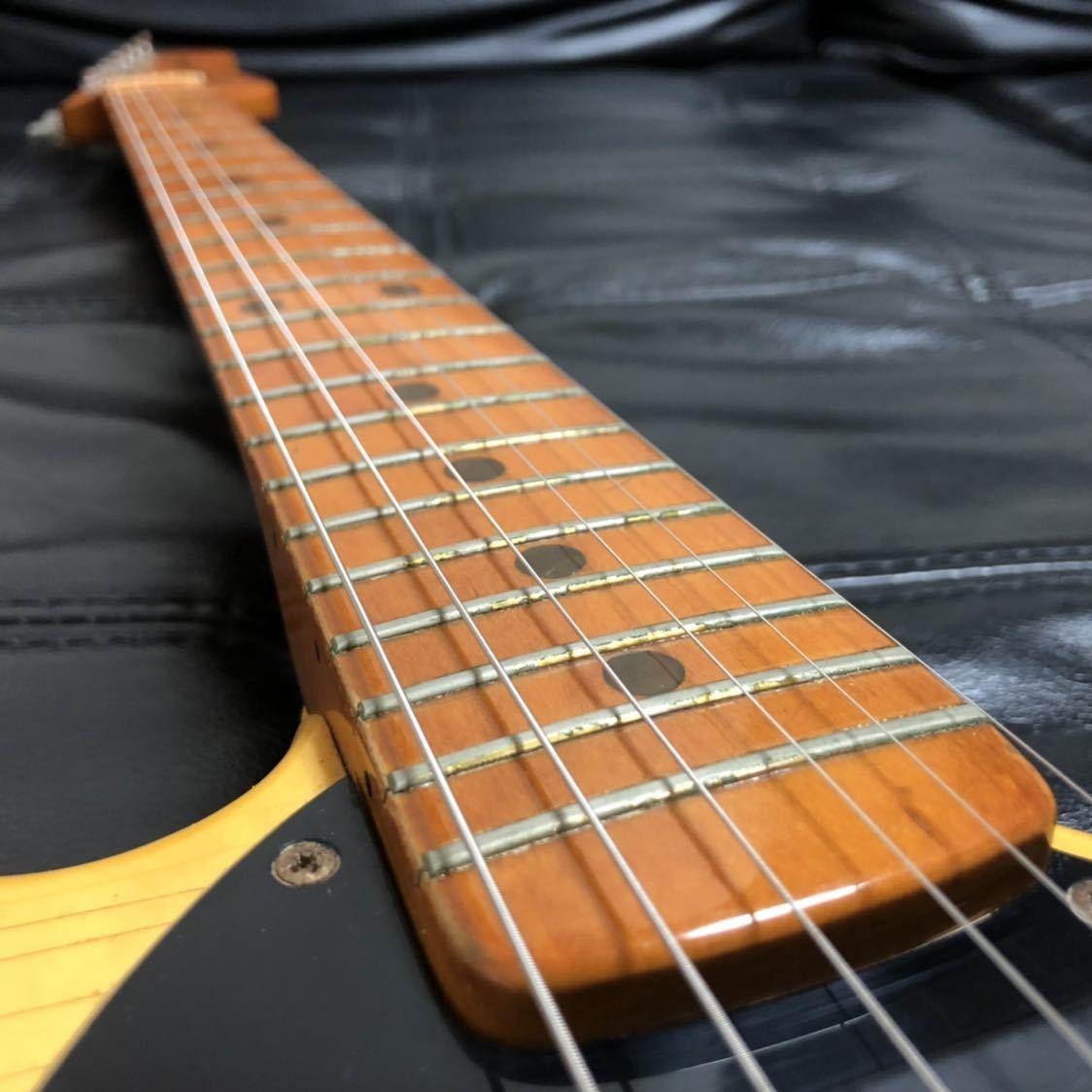 希少 年代物 MUSIC MAN Sting Ray I エレキギター_画像7
