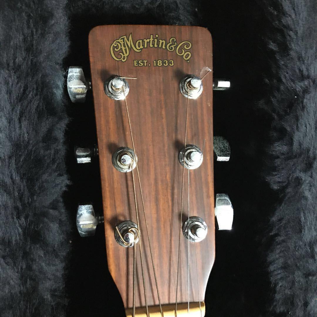 hide D-18 1981年製 Martin マーチン ギター マーティン_画像3
