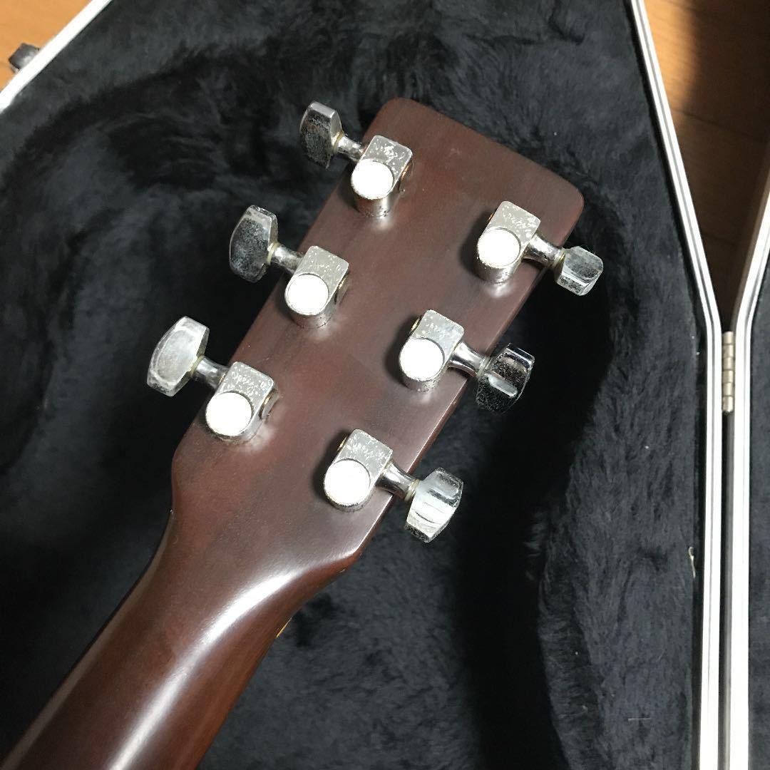 hide D-18 1981年製 Martin マーチン ギター マーティン_画像7