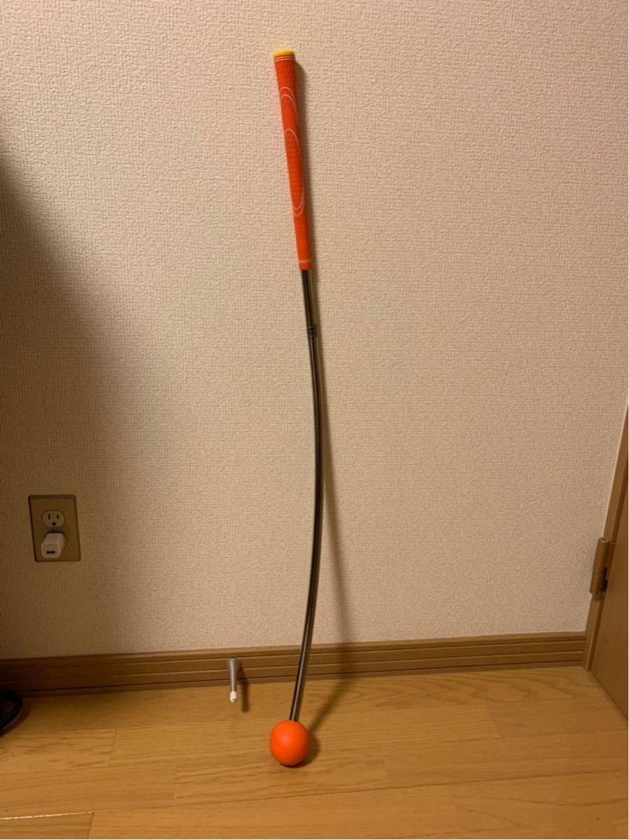 フレループ 美品 ゴルフ練習器具