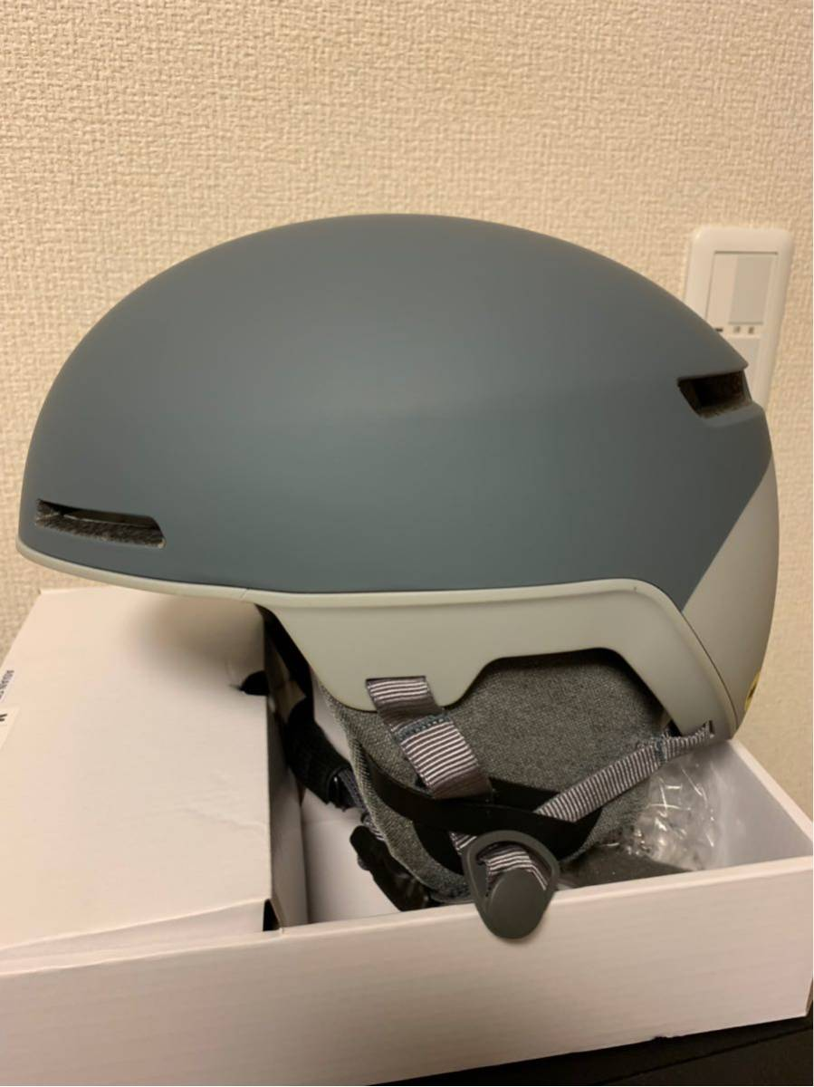 Smith ヘルメット CODE MIPS Mサイズ(59-63)アジアンフィット美品