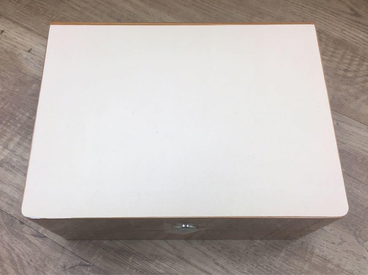 OMEGA オメガ 腕時計 空箱 木製 化粧箱_画像6