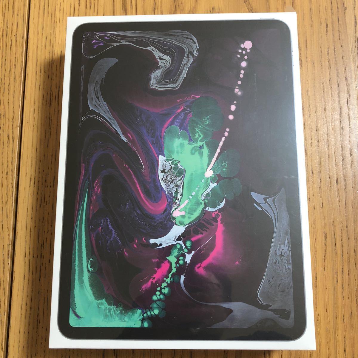 iPad pro 11インチ Wi-Fi 256GB スペースグレイ送料無料