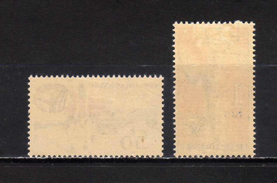 191141 チェコスロヴァキア 1980年 国民体育大会 2種完揃 使用済_画像2