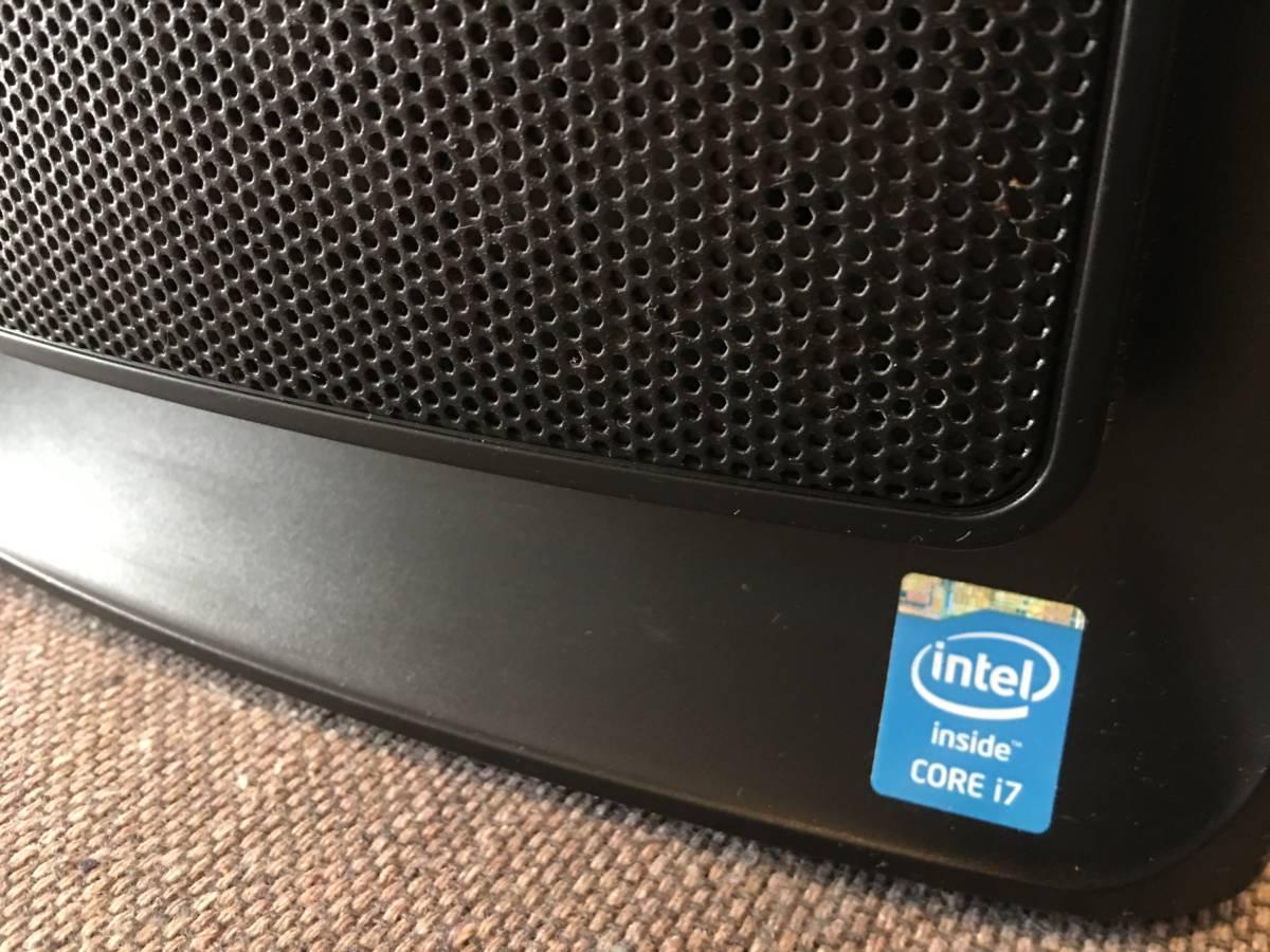 自作 ASUS Z87-A Core i7-4770 SR149 3.40GHZ/ 16GBメモリ / HDDなし / 動作未確認_画像3
