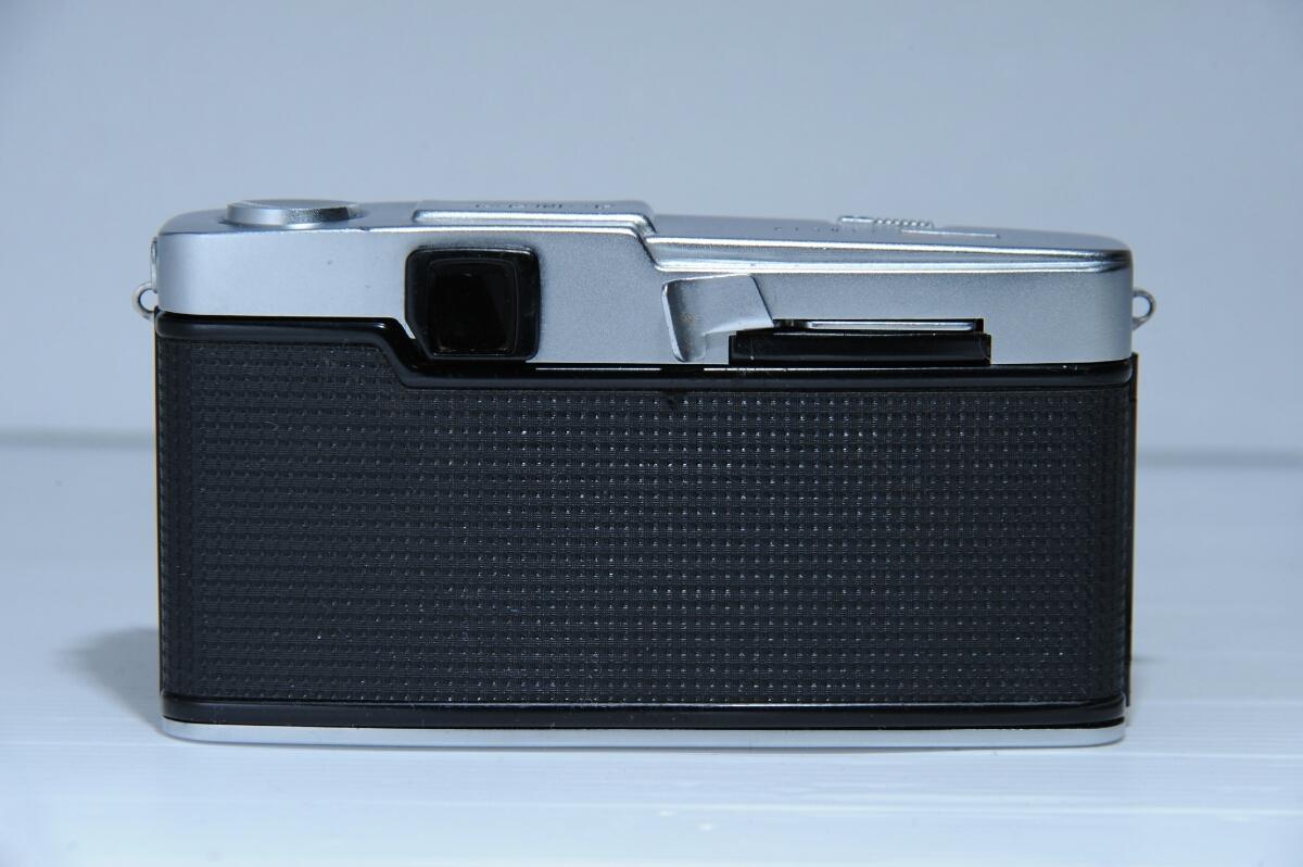 オリンパス OLYMPUS 初代 ペンf PEN-f ズイコー G.Zuiko Auto-S 40mm f1.4 / ジャンク_画像3