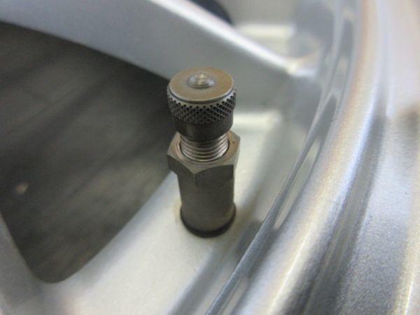 中古ホイール BBS RG500 16インチ 5.5J +45 PCD 100 4穴 1台分 軽 軽自動車 インチアップ 鍛造 FORGED_3個は金属キャップです