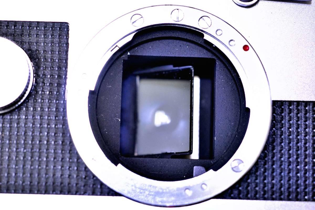 オリンパス ペンFT レンズ38mm.f1:18 オリンパス純正43mm.フイルター同キャップ付_画像10