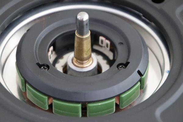 【整備済】美品 Technics / SL-1200LTD / Direct Drive Turntable【限定】テクニクス ダイレクトドライブターンテーブル_画像8