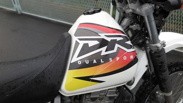 Suzuki DR250_画像4