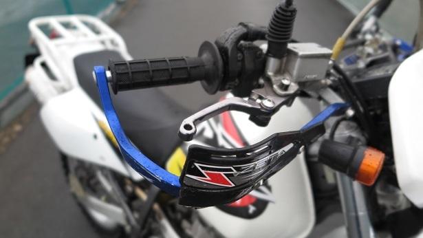 Suzuki DR250_画像10