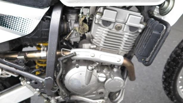 Suzuki DR250_画像6