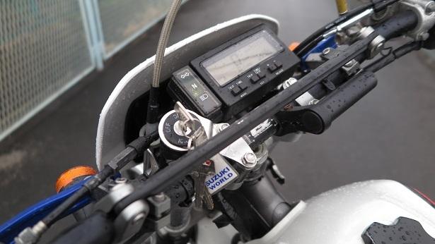 Suzuki DR250_画像2