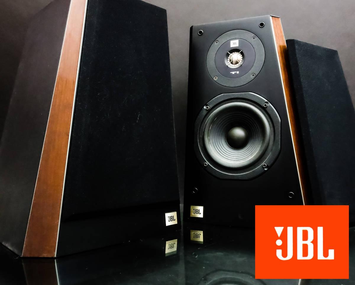 【激レア】 JBL Ti1000 Tiシリーズ スピーカーシステム 2ウェイ 2スピーカー バスレフ方