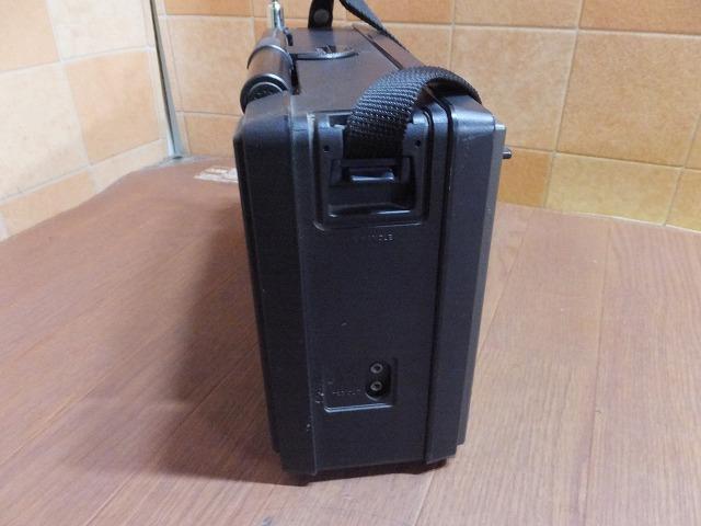S:National/Panasonic/RF-2200/クーガー/動作品_画像4