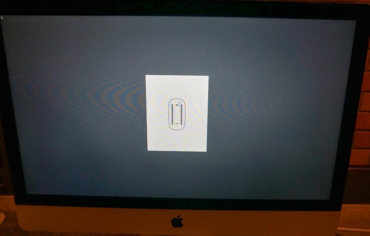 iMac 27inch 2012 late 3.4GHz Core i7 MD095J/A メモリ8GB Fusion Drive 1TB Apple Stor