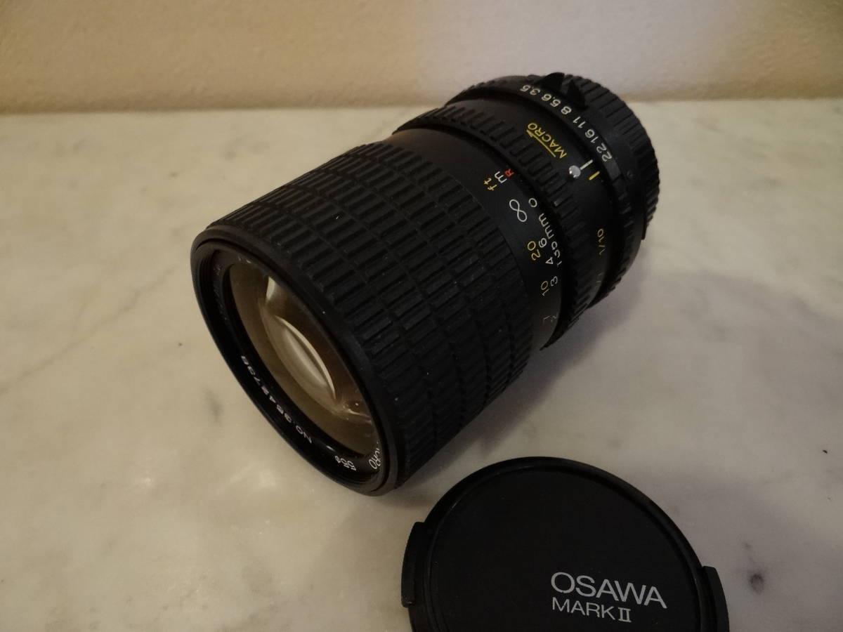 Nikon F-301 使用頻度極めて少ない!正常動作品・ オーバーホール済み・ シャッター正確!  傷なし美品!!_画像8