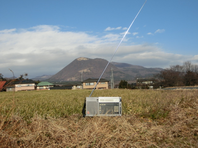 SONY マルチバンドレシーバー ICF-2001D 修理再生品 受信良好 ☆1円スタート