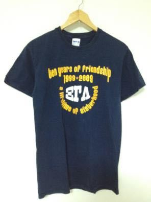 XGL/GILDAN(USA)ビンテージTシャツ