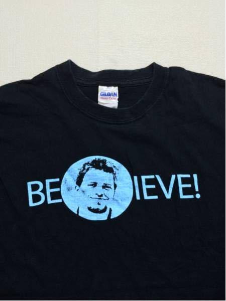 Believe!/GILDAN(USA)ビンテージTシャツ