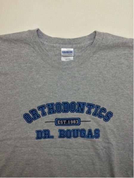 ORTHODONTICS/GILDAN(USA)ビンテージTシャツ