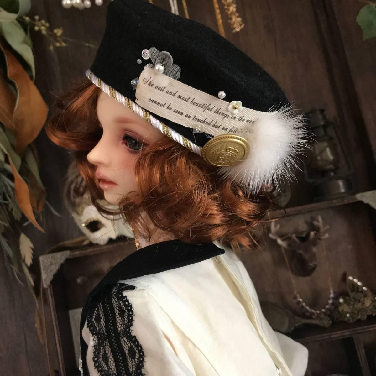 SD13少女サイズ/Emblem_画像9