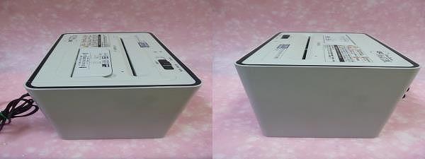 動作品 GBC デスクトップシュレッダー 裁断機 GCS06CDXWO オフィス 書類整理 A4コピー用紙5枚_画像4