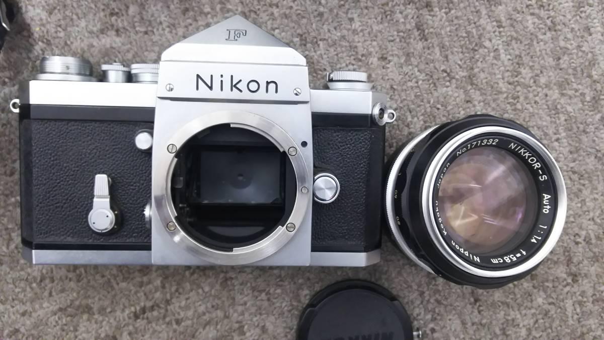 おまとめ☆Nikon F NIKKOR1:1.4/Nikon FE TAMRON/CANON Eos kiss パノラマ おまとめ_画像2