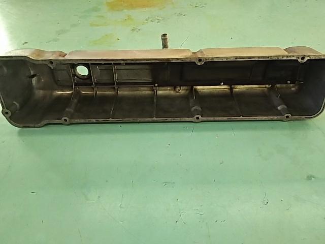 L型エンジン 希少NISSAN 2000 OHC ロッカーカバー_画像5