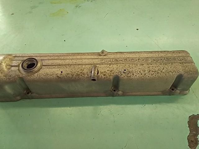 L型エンジン 希少NISSAN 2000 OHC ロッカーカバー_画像2