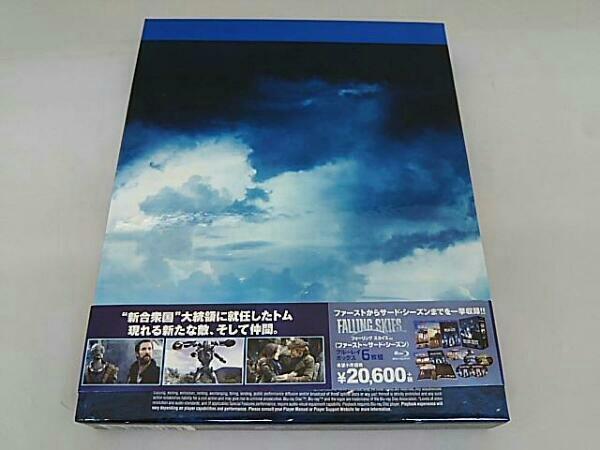 フォーリング・スカイズ<サード・シーズン>コンプリート・ボックス(Blu-ray Disc)_画像2