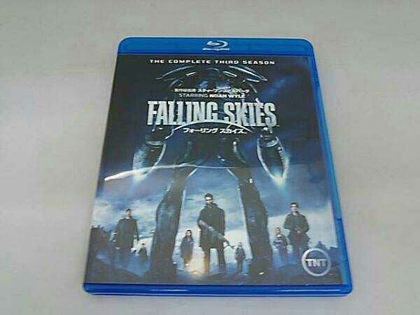 フォーリング・スカイズ<サード・シーズン>コンプリート・ボックス(Blu-ray Disc)_画像5