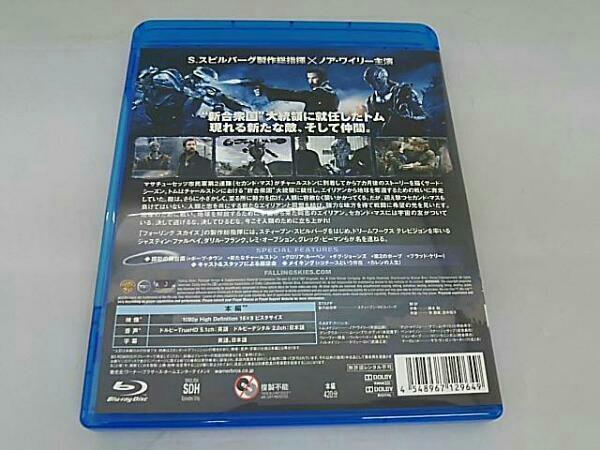 フォーリング・スカイズ<サード・シーズン>コンプリート・ボックス(Blu-ray Disc)_画像6