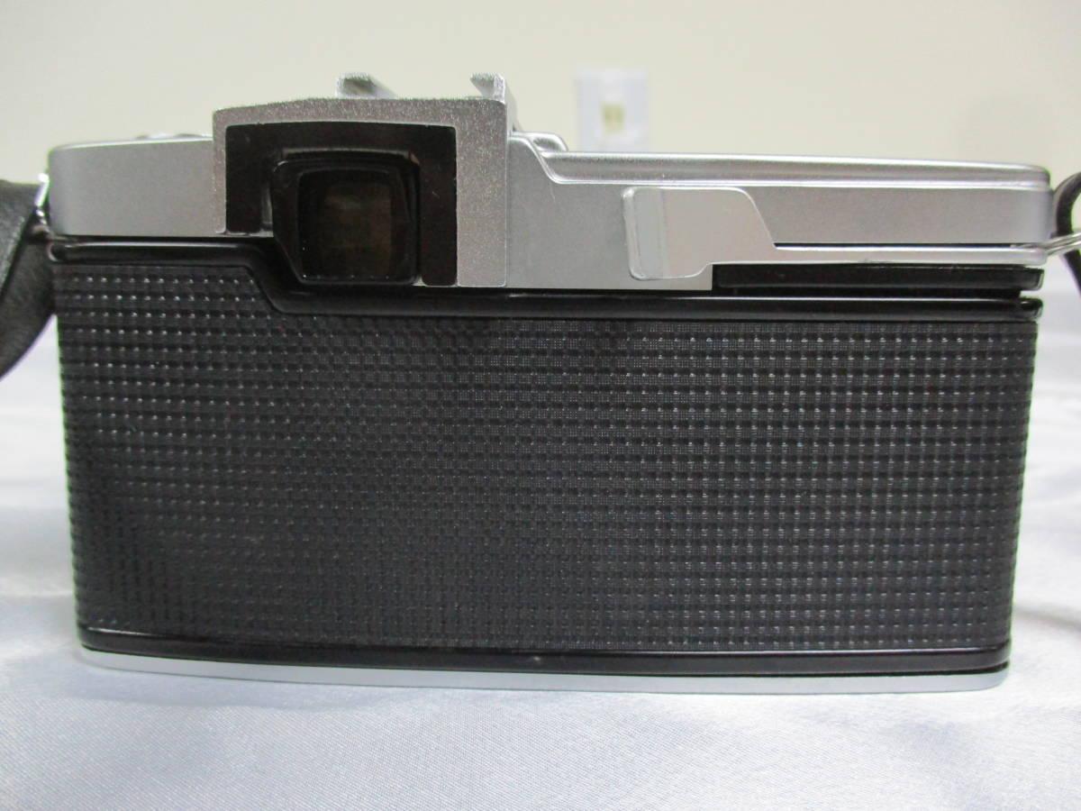 OLYMPUS オリンパス PEN F ペン 一眼レフ フィルムカメラ レンズ F.Zuiko Auto-S F1.8 38mm 大ReB46 1219 2_画像3