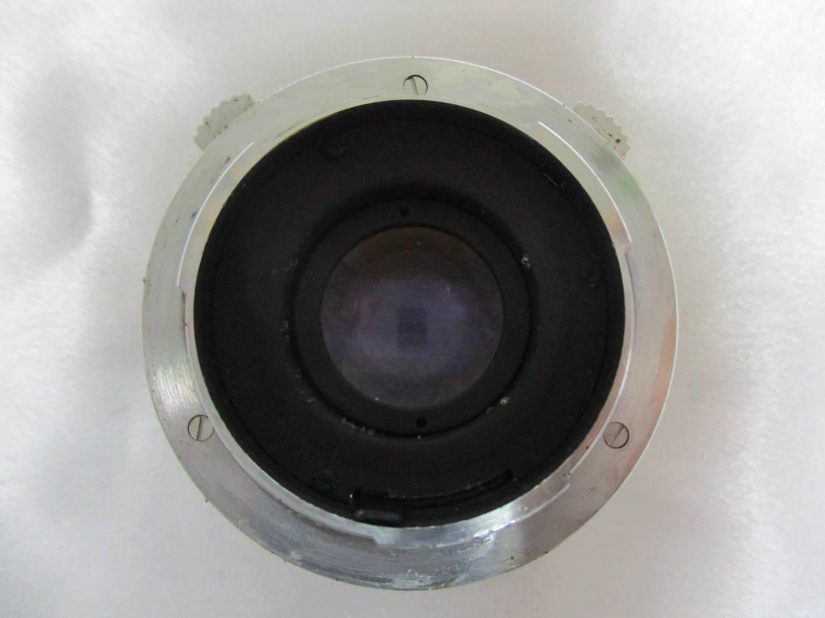 OLYMPUS オリンパス PEN F ペン 一眼レフ フィルムカメラ レンズ F.Zuiko Auto-S F1.8 38mm 大ReB46 1219 2_画像8