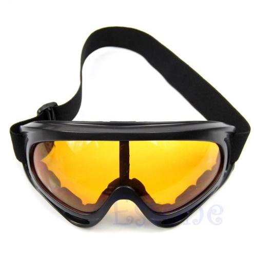 m492 オートバイ アクセサリー スキー スノーボード 防塵 メガネ サングラス レンズ フレームゴーグル 多機能 高品質 1円_画像7