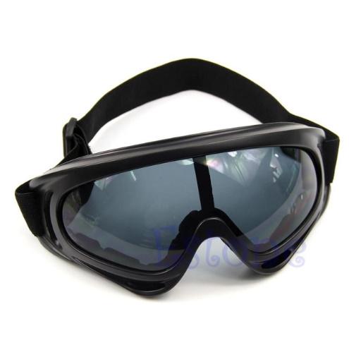 m492 オートバイ アクセサリー スキー スノーボード 防塵 メガネ サングラス レンズ フレームゴーグル 多機能 高品質 1円_画像9