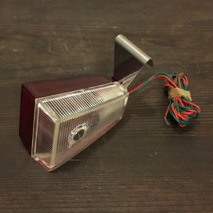 ◆◆ 即決!! パーキング ライト ランプ BMC 1100 ADO16 モーリス MORRIS オースチン AUSTIN ビンテージ クラシック ローバー ミニ MINI ◆_画像2