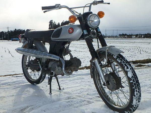 ホンダ CL50 CL50-1950### 中古 現状 売切り!