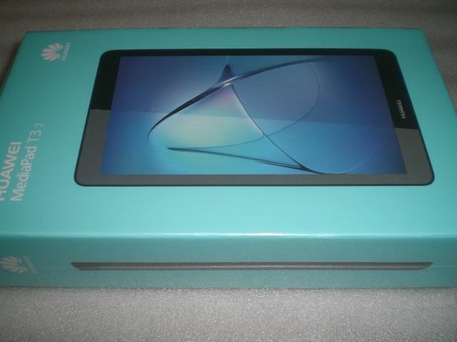 new goods ]HUAWEI MediaPad T3 7 BG02-W09: Real Yahoo auction salling