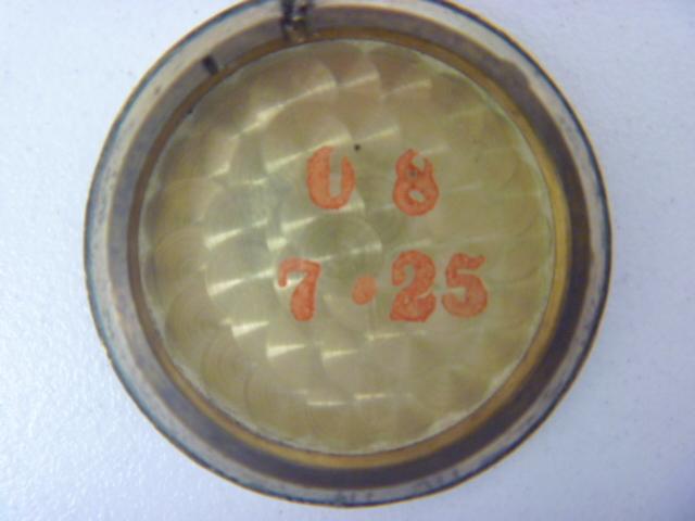 LONGINES ロンジン K18 手巻き 腕時計 ジャンク_画像5