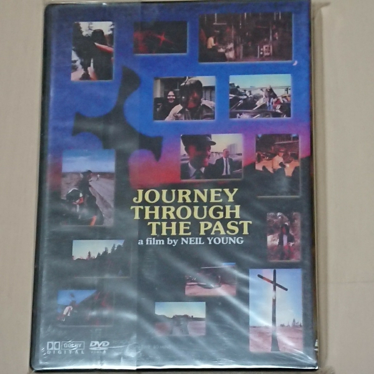 Neil young journey through the past DVD_画像2