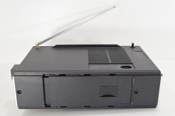 動確 当時物 National ナショナル RF-868 ワールドボーイ2000GX ラジオ Panasonic 松下電器 昭和レトロ DAI-982_画像7