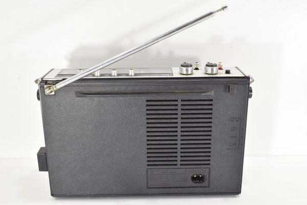 動確 当時物 National ナショナル RF-868 ワールドボーイ2000GX ラジオ Panasonic 松下電器 昭和レトロ DAI-982_画像4