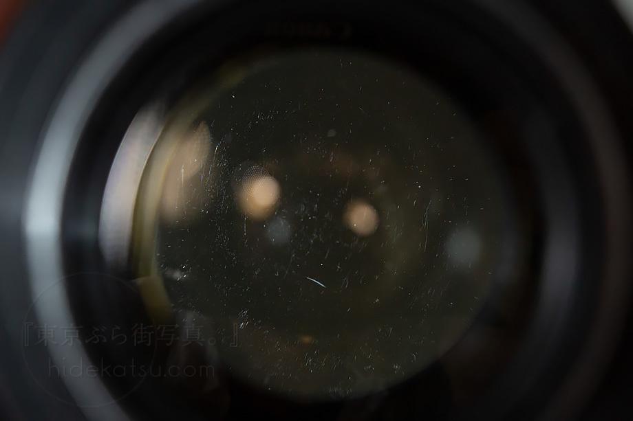 ポートレート・一輪の花などに最適のジュピター985mm【分解清掃済み・撮影チェック済み】 Jupiter-9 F2.0 85mm M42 上下キャップ_37j_画像8