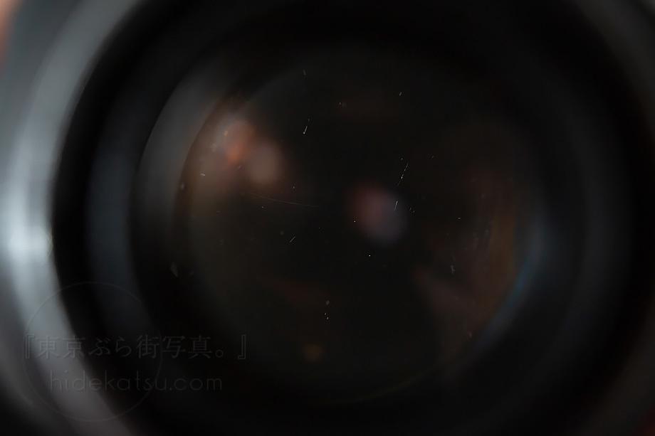 ぐるぐるボケのヘリオス【分解清掃済み・撮影チェック済み】Helios 44-2 58mm F2.0 各社用マウントアダプタ選べます_91h_画像7